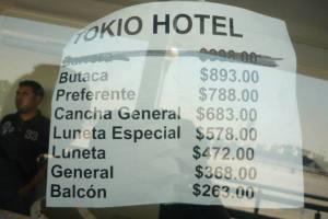 TokioHotel_Monterrey
