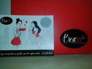 Boxin-México
