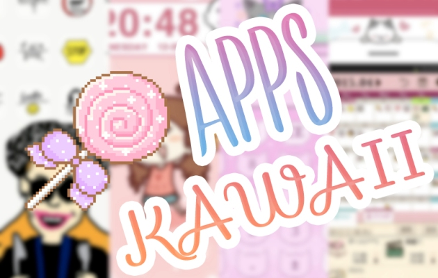 Apps Kawaii Para Android Itskarenmgblog